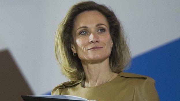 Мария Киселева. Фото Никита Успенский
