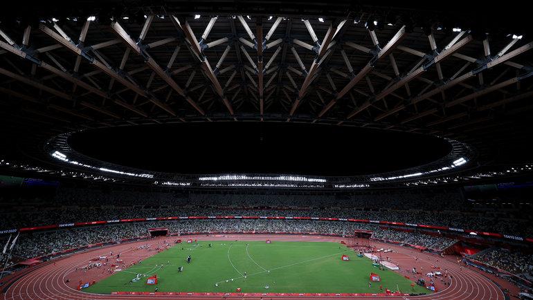 Олимпиада-2020 вТокио: расписание итрансляции 5августа. Фото Reuters