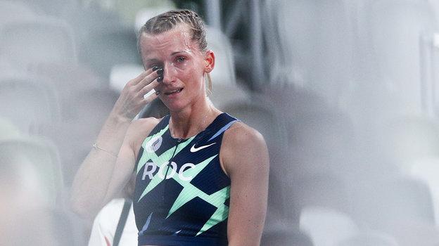 Олимпиада 2021, легкая атлетика, прыжки сшестом: серебро Анжелики Сидоровой, результат иобзор 5августа