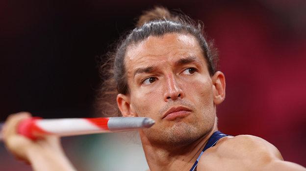 Олимпиада 2021 вТокио, легкая атлетика, десятиборье: интервью Ильи Шкуренева