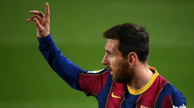 Лионель Месси покинул «Барселону»: объявление каталонского клуба, статистика Месси, подробности