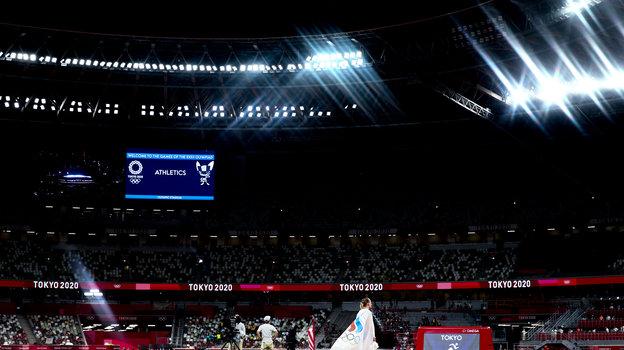 Олимпиада-2020 вТокио: расписание итрансляции 6августа. Фото Дарья Исаева, «СЭ» / Canon EOS-1D X Mark II