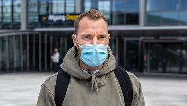 Врач «Динамо» считает коронавирус одной изпричин остановки сердца уЭриксена наЕвро-2020