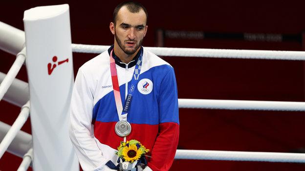 Муслим Гаджимагомедов. Фото Reuters