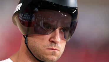 Россиянин Дмитриев несмог выйти вфинал Олимпиады ввелотреке