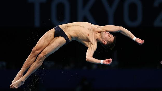 Виктор Минибаев. Фото Reuters
