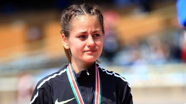 Эльвира Хасанова. Фото Getty Images