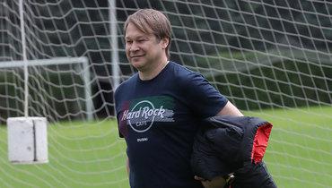 Экс-спортивный директор «Спартака» Попов выложил переписку сЗаремой оМозесе иТедеско