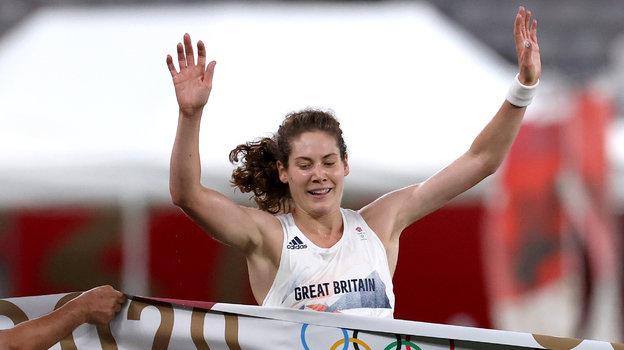Кэйт Френч. Фото Reuters
