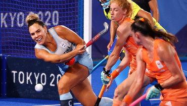 Нидерланды— Аргентина— 3:1. Фото Reuters
