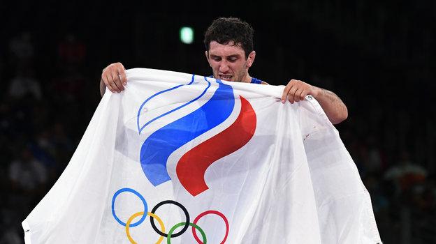 Заурбек Сидаков. Фото Reuters