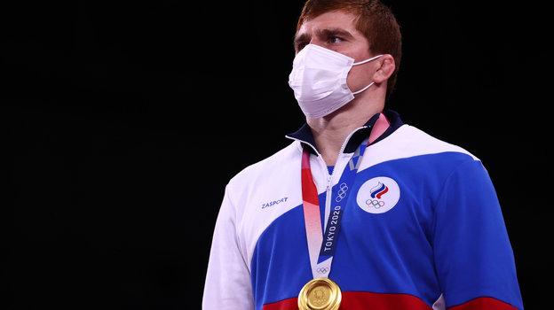 Муса Евлоев. Фото Reuters
