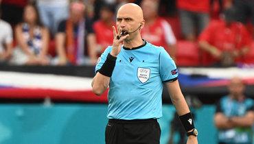 Виктор Кашшаи оназначении Карасева наСуперкубок УЕФА: «Мыгордимся нашими судьями»