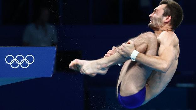Александр Бондарь. Фото Reuters