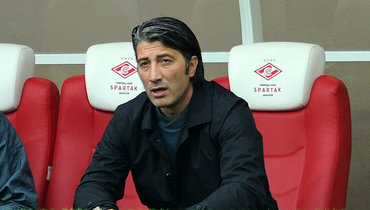 Экс-тренер «Спартака» Мурат Якин является фаворитом напост главного тренера сборной Швейцарии