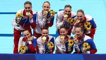 Три золота, три серебра ибронза сборной России: все медалисты противоречивой субботы
