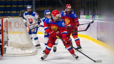 УРоссии есть мегаталантливое поколение, которых учат правильному хоккею. ВКХЛ должны играть также, иначе мыснова потеряем молодежь