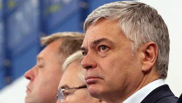 Шишкарев недоволен судейством вфинале женского турнира погандболу наОлимпиаде