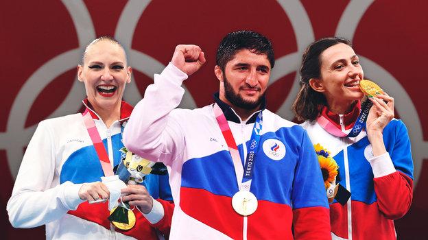 Светлана Ромашина, Абдулрашид Садулаев, Мария Ласицкене.