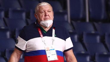 Трефилов оценил работу тренерского штаба женской сборной России погандболу наОлимпиаде