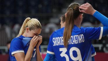 Шишкарев— опоражении вгандбольном финале: «Судьба повернулась против нас»