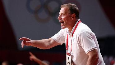 Алексеев— опоражении вфинале гандбольного турнира: «Неуспели восстановиться морально»