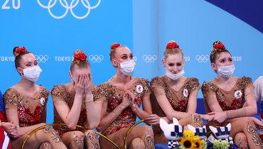 Судьи вТокио придерживали россиян? Вспоминаем все такие скандалы Олимпиады-2020