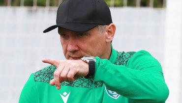 Талалаев раскритиковал судейство матча с «Рубином»: «Мне понравилась связка Кукуян— Кварацхелия»