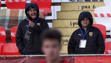 Тренера «Алании» Гогниева ждет новая длительная дисквалификация?