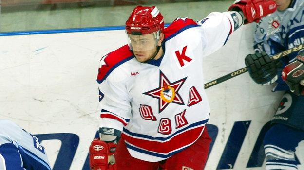 Николай Пронин. Фото Алексей Иванов, -