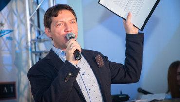 Комментатор Черданцев ответил на критику коммерческого директора «Краснодара»