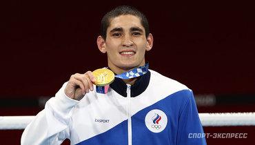 Олимпийский чемпион побоксу Батыргазиев: «Дагестан или Сибирь? Меня хватит навсю многонациональную страну»