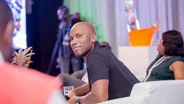 Дрогба ушел споста вице-президента ассоциации футболистов Кот-д'Ивуара