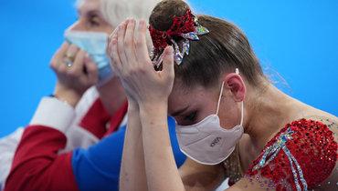 Олимпийская чемпионка изОмска высказалась взащиту судей, поставивших Аверину навторое место