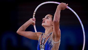 Венера Зарипова: «Тренер Ашрам чутко уловила изменения художественной гимнастики исознательно готовила еепод новые правила»