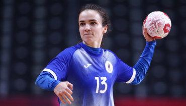Вяхирева рассказала оглавной причине поражения российских гандболисток вфинале Олимпиады