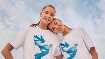 Дина и Арина Аверины намерены взять реванш на Олимпиаде в Париже