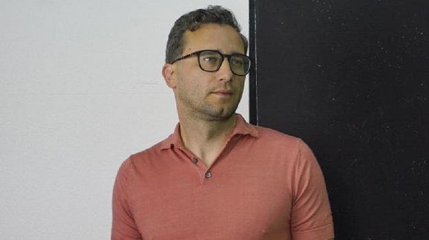 Николай Ходасевич. Фото Instagram