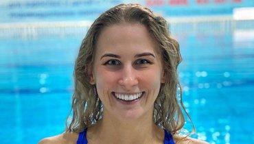 Трехкратная олимпийская чемпионка посинхронному плаванию Алла Шишкина объявила озавершении карьеры