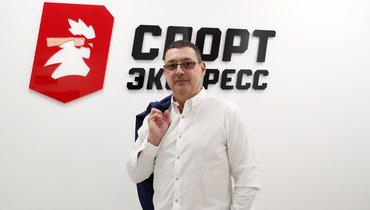 «Мартьянова порвала наОлимпиаде три связки ивсе равно победила!» Ильгар Мамедов— обитогах вТокио