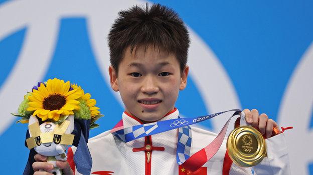 Цуань Хунчань. Фото Reuters