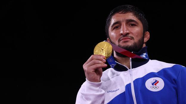 Абдулрашид Садулаев. Фото Reuters