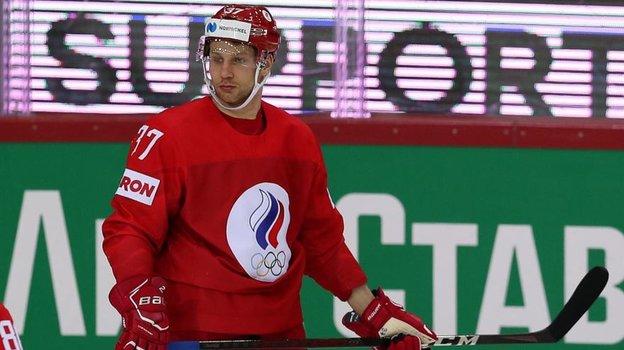 Евгений Тимкин. Фото ФХР
