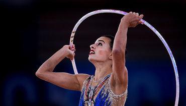 Тренер израильской олимпийской чемпионки Ашрам обвинила россиян внеумении проигрывать