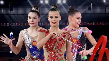 Кто может подстраховать Авериных? Длинная скамейка сборной России похудожественной гимнастике