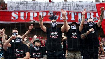 Трибуны протестуют, Витория побеждает. «Спартак» одолел «Урал», невпечатлив игрой