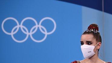 Овечкин высказался оскандале вхудожественной гимнастике наОлимпиаде вТокио