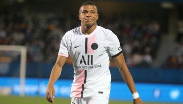 Почеттино высказался отом, что болельщики «ПСЖ» освистали Мбаппе перед матчем со «Страсбуром»