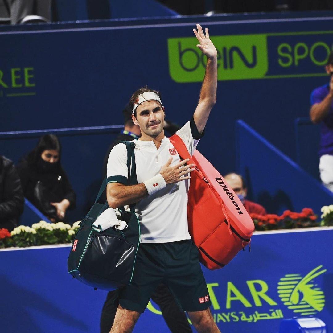 Федерер снова ложится под нож. Это конец великой карьере?