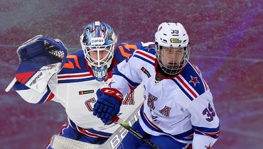 30 лучших юниоров российского хоккея. Аскаров— первый, Мичков— четвертый (скоро будет № 1), вдесятке— шесть игроков СКА